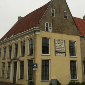 B & B Het Lemstra Hûs in Harlingen