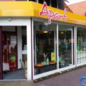 B&B Apart in Oosterwolde