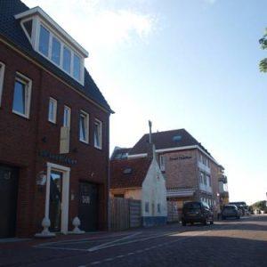 B&B De Domburcht in Domburg