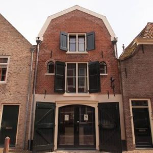 B&B De Zeeuwse Ruyter in Brielle