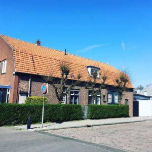 B&B Heerlijk Gemaakt in Waalwijk