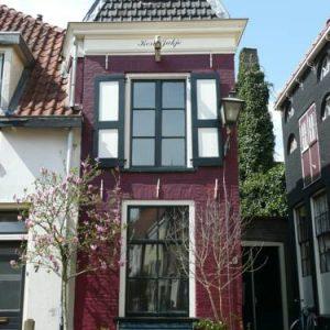 B&B Kort Jakje in Zwolle