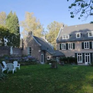 B&B Pastorie Beek in Beek