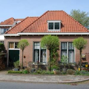 B&B Villaria in Wageningen