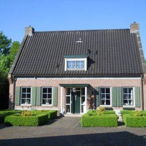 B&B de Achterhoek in Winterswijk