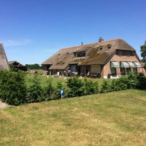B&B op Wijngoed Havelte in Havelte