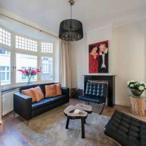 Beau City Apartment Maastricht in Maastricht