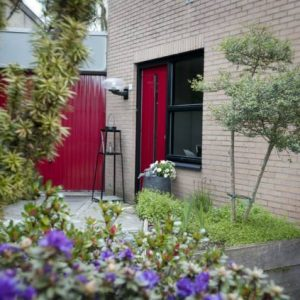 Bed and Breakfast Holter in Enschede