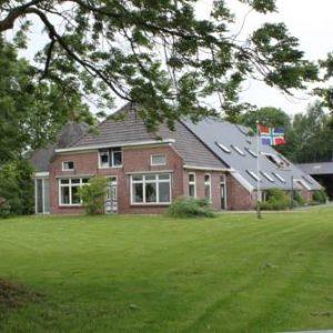 Boertel De Maarsdijk in Niekerk