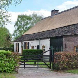 Brabantse Boerderij in Leende