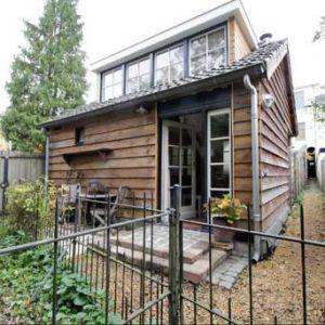 Breda Cottage in Breda