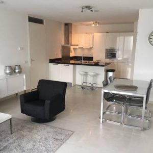 Calypso 2 bedroom apartment with parking 692*Non Smoking* in Rotterdam