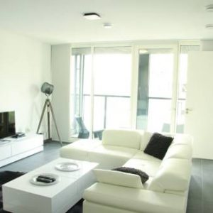Calypso 220 Luxury Apartment with Private parking and Gym in Rotterdam