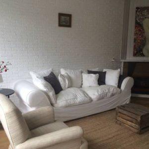 Cozy Apartment Scheveningen in Scheveningen