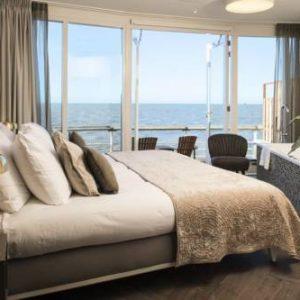 De Pier Suites in Scheveningen