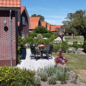 Dunopark Villa in Oostkapelle