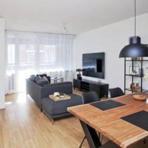 Elzen City Apartments 2 in Tilburg