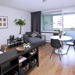 Elzen City Apartments 3 in Tilburg