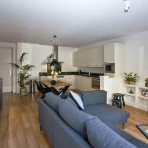 Elzen City Apartments in Tilburg