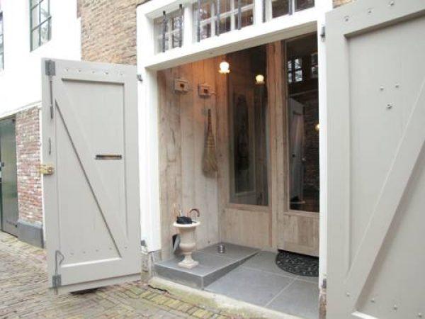 Holiday Home De Gouden Eeuw in Middelburg