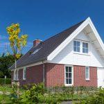 Holiday Home de Witte Raaf.1 in Noordwijk
