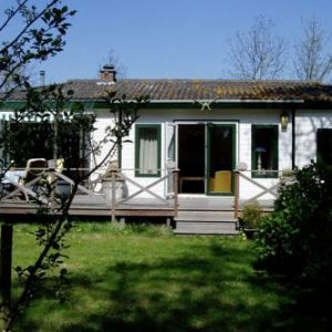 Holiday home Zomerzotheid in Burgh Haamstede