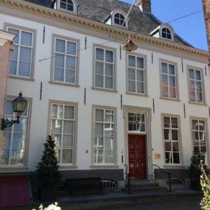 Huys Civilien in Middelburg