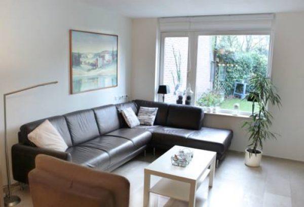 """Luxurious apartment """"de Kokkel"""" in Veere"""