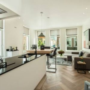 Stayci Serviced Apartments Denneweg in Den Haag