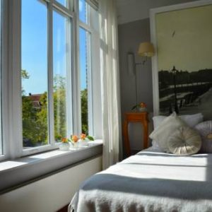 Suite in Bergen op Zoom