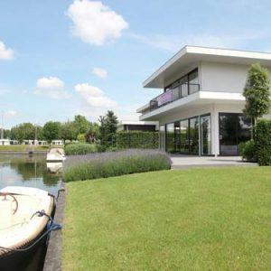 Villa Harderwijk in Harderwijk