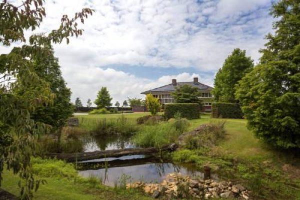 Villa het Bascour in Vierlingsbeek