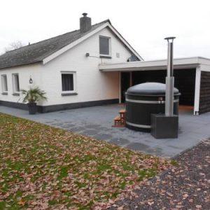 Walsbergshuisje in Deurne