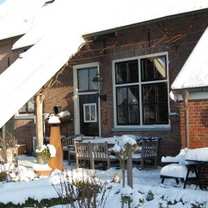 Bed and breakfast het Rosbach