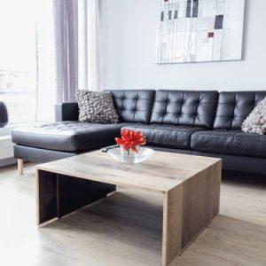 Apartment Onze Lieve Vrouw in Tilburg