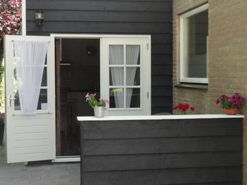 Appartement Schuitvlot in Domburg
