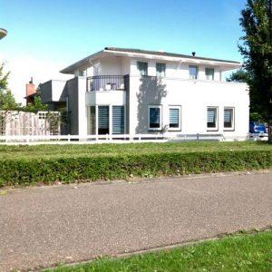B&B Het Witte Huis in Almere