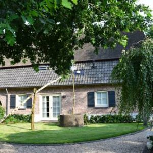 B&B Papenhoef in Geffen