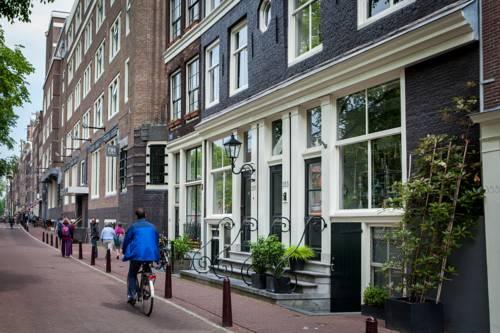 B&B Singel Amsterdam Centre in Amsterdam