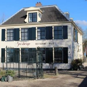 Bed & Breakfast Geesberge in Maarssen