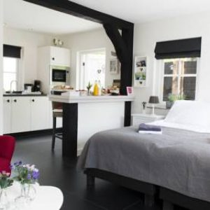Bed and Breakfast De Reggestee in Hellendoorn