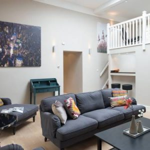BizStay Theresia Apartment in Den Haag