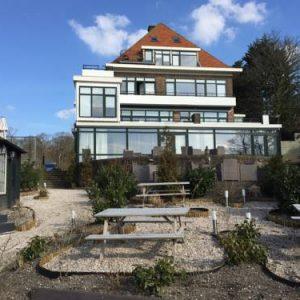 Comfort-Inn in Scheveningen