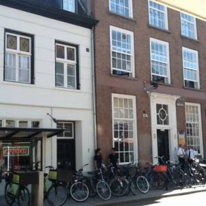 Mely's House in Den Bosch