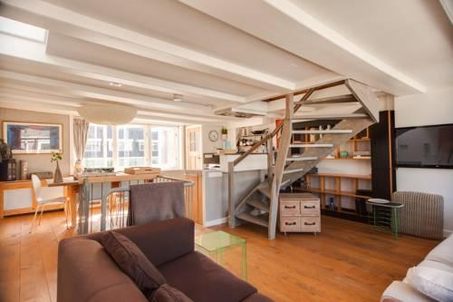 Original Jordaan House in Amsterdam