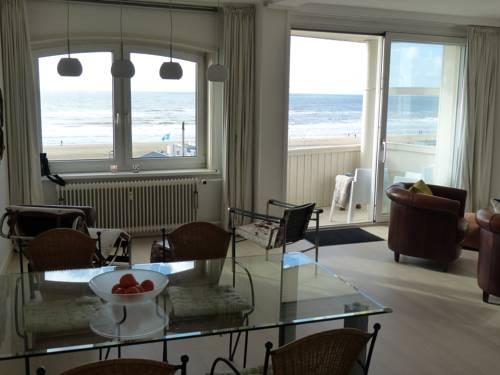 Parel aan Zee in Zandvoort in Zandvoort