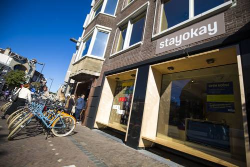 Stayokay Utrecht - Centrum in Utrecht