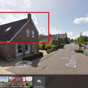 Apartment Hylkemaweg in Giethoorn