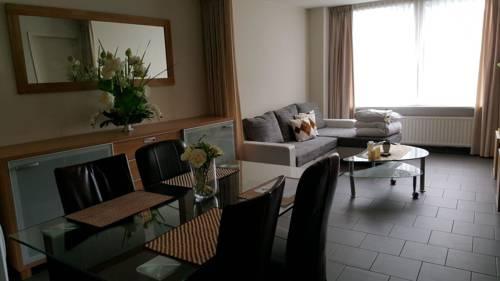 Apartment Insulinde in Tilburg