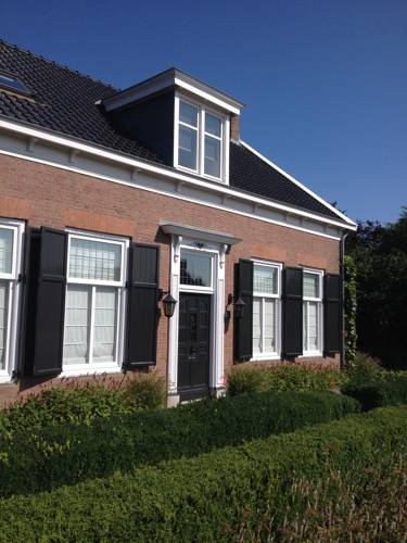 B&B La Bocca in Wolphaartsdijk